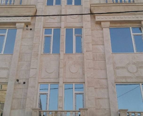 استاندارد تولید شیشه دو جداره چیست؟