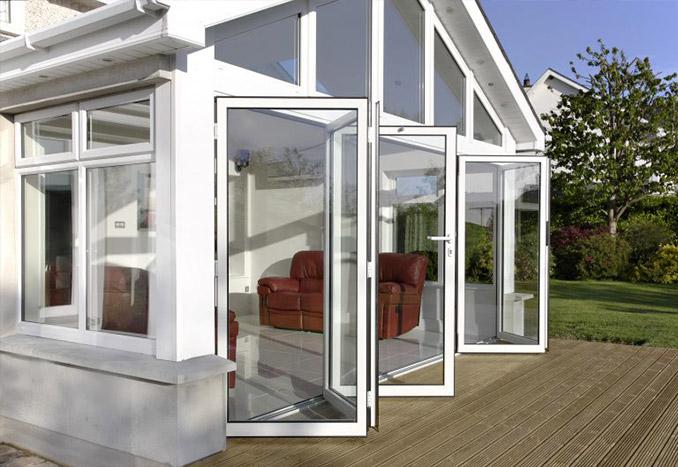 شیشه - آنالیز شیشه : سه جداره , دو جداره , تک جداره