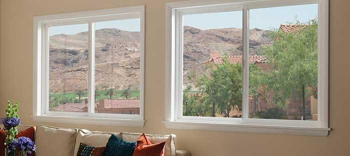 بازشو کشویی در پنجره های دوجداره چیست؟