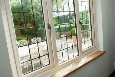 تاریخچه در و پنجره UPVC و شیشه های دو جداره