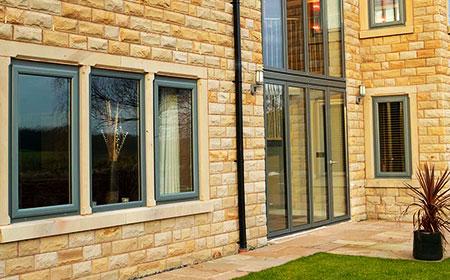 تعویض پنجره های فرسوده با پنجره دو جداره - تعویض پنجره های فرسوده با پنجره دو جداره
