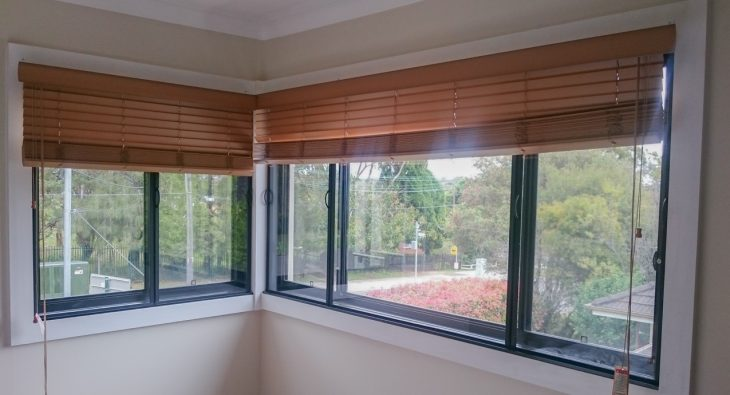 طراحی پنجره دو جداره - طراحی پنجره دو جداره