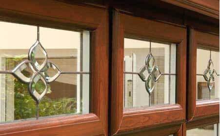 مقاومت پروفیل یو پی وی سی در پنجره های دو جداره