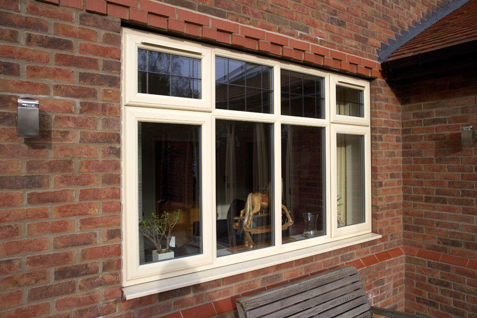 نصب درب و پنجره دوجداره