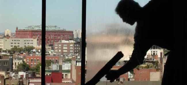 نظافت پنجره یو پی وی سی | نکات ضروری نظافت پنجره یو پی وی سی