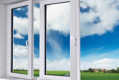 پنجره دو جداره 1 380x256 - چرا پنجره UPVC را باید برای ساختمان انتخاب کنیم؟!
