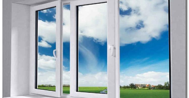 پنجره دو جداره 1 - چرا پنجره UPVC را باید برای ساختمان انتخاب کنیم؟!