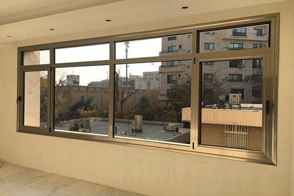 پنجره دو جداره - چه سوالات و جواب هایی در رابطه با پنجره دو جداره باید بدانید!؟