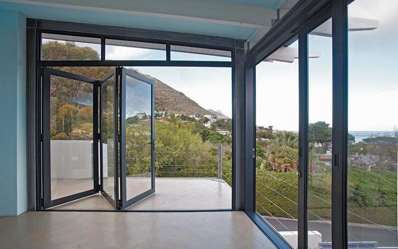 کنترل نور و انرژی توسط شیشه و پنجره دو جداره 790x495 - کنترل نور و انرژی توسط شیشه و پنجره دو جداره