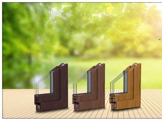 گلیزینگ پنجره دو جداره