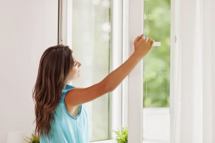 آلات درب و پنجره دوجداره - یراق آلات درب و پنجره دوجداره