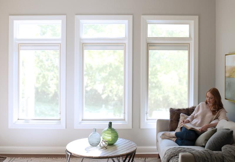 آموزش تعویض پنجره دوجداره قدیمی با جدید